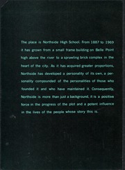 Page 8, 1969 Edition, Northside High School - Bruin Yearbook (Fort Smith, AR) online yearbook collection