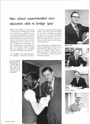 Page 36, 1972 Edition, Northside High School - Bruin Yearbook (Fort Smith, AR) online yearbook collection