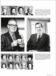 Page 39, 1972 Edition, Northside High School - Bruin Yearbook (Fort Smith, AR) online yearbook collection