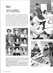 Page 42, 1972 Edition, Northside High School - Bruin Yearbook (Fort Smith, AR) online yearbook collection