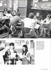 Page 43, 1972 Edition, Northside High School - Bruin Yearbook (Fort Smith, AR) online yearbook collection