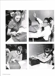 Page 46, 1972 Edition, Northside High School - Bruin Yearbook (Fort Smith, AR) online yearbook collection