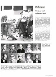 Page 47, 1972 Edition, Northside High School - Bruin Yearbook (Fort Smith, AR) online yearbook collection