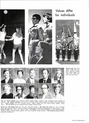 Page 51, 1972 Edition, Northside High School - Bruin Yearbook (Fort Smith, AR) online yearbook collection