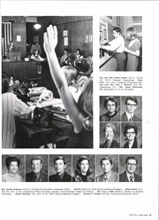 Page 53, 1972 Edition, Northside High School - Bruin Yearbook (Fort Smith, AR) online yearbook collection