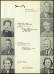 Page 17, 1953 Edition, Hope High School - Bobcat Yearbook (Hope, AR) online yearbook collection