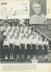 Page 145, 1954 Edition, Hope High School - Bobcat Yearbook (Hope, AR) online yearbook collection