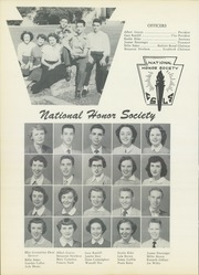 Page 146, 1954 Edition, Hope High School - Bobcat Yearbook (Hope, AR) online yearbook collection