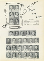 Page 147, 1954 Edition, Hope High School - Bobcat Yearbook (Hope, AR) online yearbook collection