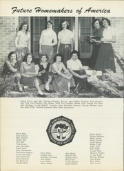 Page 148, 1954 Edition, Hope High School - Bobcat Yearbook (Hope, AR) online yearbook collection