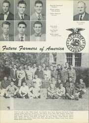 Page 150, 1954 Edition, Hope High School - Bobcat Yearbook (Hope, AR) online yearbook collection
