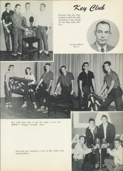 Page 153, 1954 Edition, Hope High School - Bobcat Yearbook (Hope, AR) online yearbook collection