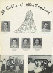 Page 154, 1954 Edition, Hope High School - Bobcat Yearbook (Hope, AR) online yearbook collection