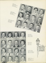 Page 155, 1954 Edition, Hope High School - Bobcat Yearbook (Hope, AR) online yearbook collection
