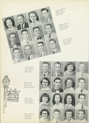 Page 156, 1954 Edition, Hope High School - Bobcat Yearbook (Hope, AR) online yearbook collection