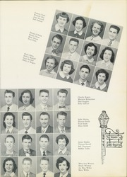 Page 157, 1954 Edition, Hope High School - Bobcat Yearbook (Hope, AR) online yearbook collection