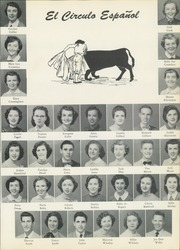 Page 159, 1954 Edition, Hope High School - Bobcat Yearbook (Hope, AR) online yearbook collection