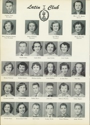 Page 160, 1954 Edition, Hope High School - Bobcat Yearbook (Hope, AR) online yearbook collection