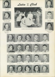 Page 161, 1954 Edition, Hope High School - Bobcat Yearbook (Hope, AR) online yearbook collection