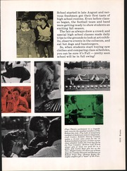 Page 17, 1974 Edition, Hope High School - Bobcat Yearbook (Hope, AR) online yearbook collection