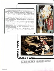 Page 10, 1977 Edition, Northeast High School - Charger Yearbook (North Little Rock, AR) online yearbook collection