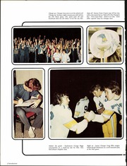 Page 6, 1977 Edition, Northeast High School - Charger Yearbook (North Little Rock, AR) online yearbook collection