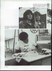 Page 66, 1983 Edition, Northeast High School - Charger Yearbook (North Little Rock, AR) online yearbook collection