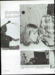 Page 70, 1983 Edition, Northeast High School - Charger Yearbook (North Little Rock, AR) online yearbook collection
