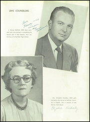 Page 17, 1953 Edition, Little Rock Central High School - Pix Yearbook (Little Rock, AR) online yearbook collection