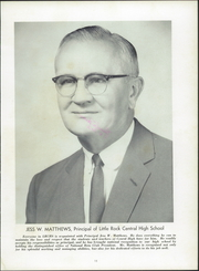 Page 15, 1956 Edition, Little Rock Central High School - Pix Yearbook (Little Rock, AR) online yearbook collection