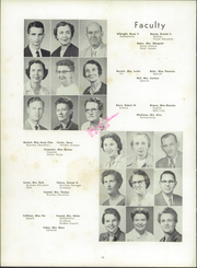 Page 16, 1956 Edition, Little Rock Central High School - Pix Yearbook (Little Rock, AR) online yearbook collection