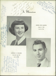 Page 4, 1956 Edition, Little Rock Central High School - Pix Yearbook (Little Rock, AR) online yearbook collection