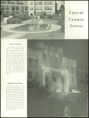 Page 10, 1957 Edition, Little Rock Central High School - Pix Yearbook (Little Rock, AR) online yearbook collection