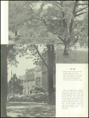 Page 11, 1957 Edition, Little Rock Central High School - Pix Yearbook (Little Rock, AR) online yearbook collection