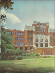 Page 12, 1957 Edition, Little Rock Central High School - Pix Yearbook (Little Rock, AR) online yearbook collection