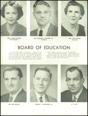 Page 16, 1957 Edition, Little Rock Central High School - Pix Yearbook (Little Rock, AR) online yearbook collection