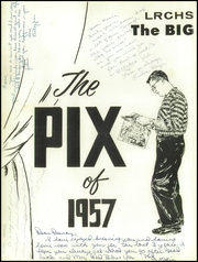 Page 6, 1957 Edition, Little Rock Central High School - Pix Yearbook (Little Rock, AR) online yearbook collection