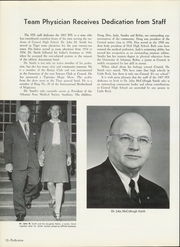 Page 16, 1967 Edition, Little Rock Central High School - Pix Yearbook (Little Rock, AR) online yearbook collection
