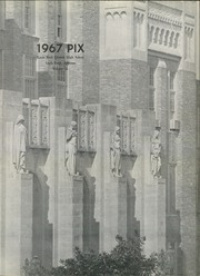 Page 5, 1967 Edition, Little Rock Central High School - Pix Yearbook (Little Rock, AR) online yearbook collection