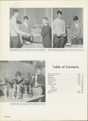 Page 6, 1967 Edition, Little Rock Central High School - Pix Yearbook (Little Rock, AR) online yearbook collection