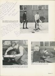 Page 7, 1967 Edition, Little Rock Central High School - Pix Yearbook (Little Rock, AR) online yearbook collection