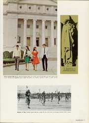 Page 9, 1967 Edition, Little Rock Central High School - Pix Yearbook (Little Rock, AR) online yearbook collection