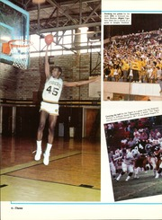 Page 10, 1985 Edition, Little Rock Central High School - Pix Yearbook (Little Rock, AR) online yearbook collection