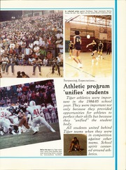 Page 11, 1985 Edition, Little Rock Central High School - Pix Yearbook (Little Rock, AR) online yearbook collection