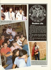 Page 15, 1985 Edition, Little Rock Central High School - Pix Yearbook (Little Rock, AR) online yearbook collection