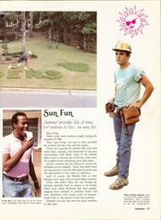 Page 17, 1985 Edition, Little Rock Central High School - Pix Yearbook (Little Rock, AR) online yearbook collection