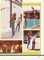 Page 9, 1985 Edition, Little Rock Central High School - Pix Yearbook (Little Rock, AR) online yearbook collection