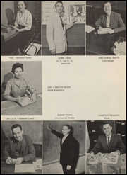 Page 15, 1958 Edition, Van Buren High School - Pointer Yearbook (Van Buren, AR) online yearbook collection