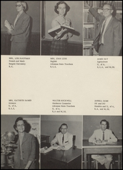 Page 14, 1959 Edition, Van Buren High School - Pointer Yearbook (Van Buren, AR) online yearbook collection