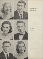 Page 22, 1959 Edition, Van Buren High School - Pointer Yearbook (Van Buren, AR) online yearbook collection